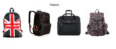 Naipack Backpack