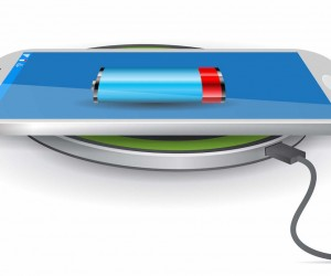 Chargifi Wants Any Place with a Table to Let You Charge Your Phone Wirelessly