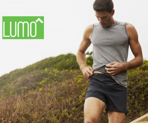 Lumo Wants You In Their Shorts