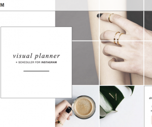 Pre-plan your next Instagram campaign with Planogr.am
