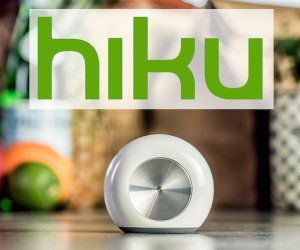 Put Grocery Shopping on Autopilot With the New Hiku