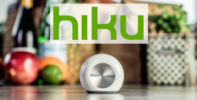 Put Grocery Shopping on Autopilot With the New Hiku e