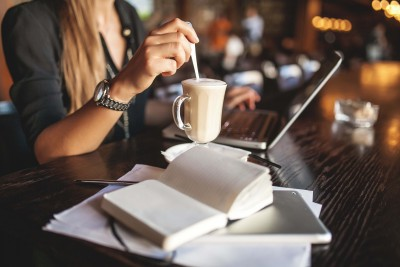 WorkFrom Find Coffee Shops to Work