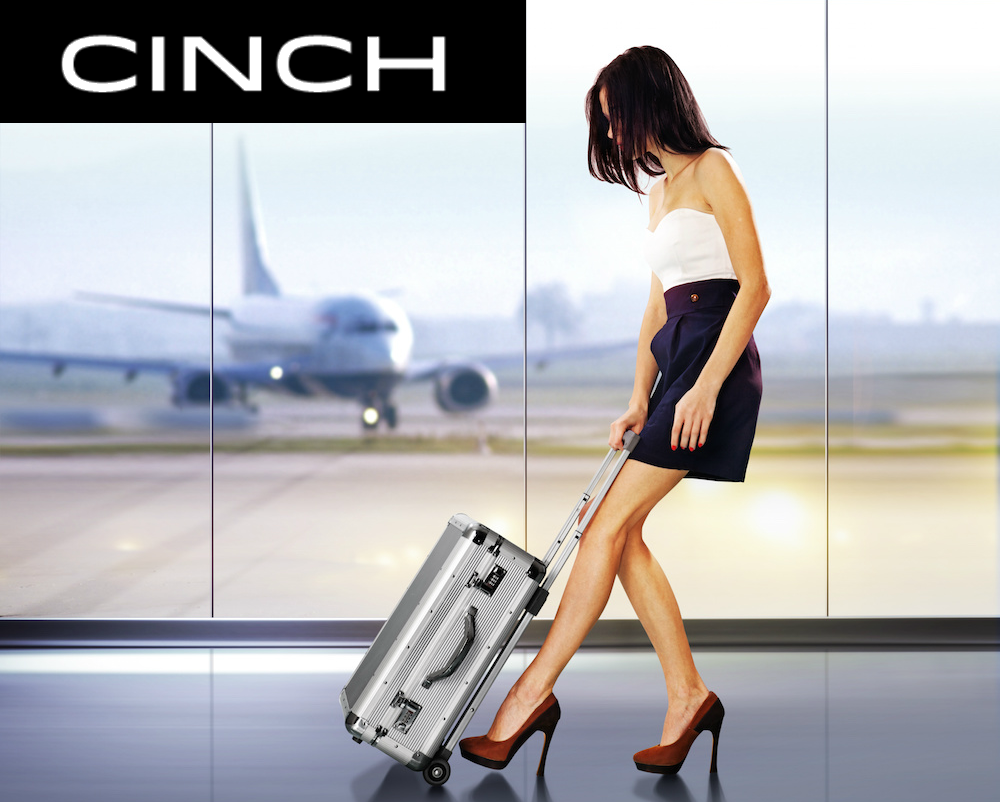 Cinch travel company