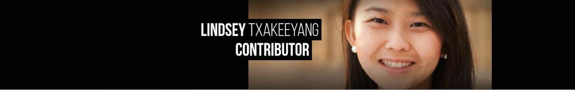 Lindsey Txakeeyang Author Page Image