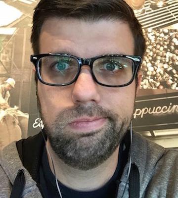 Stephen Altrogge, Writer at SnapMunk