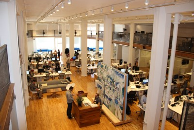 AdRoll Offices