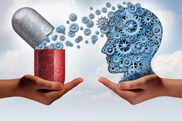 Brain Pills Nootrobox SnapMunk