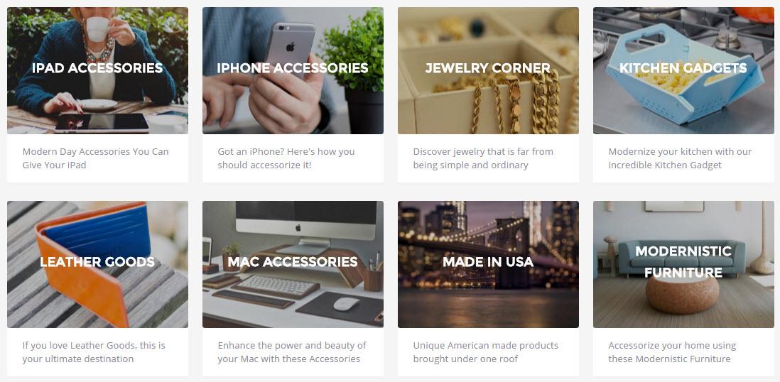GadgetFlow Gadgets