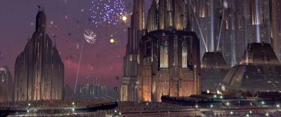 Imperial Center from Star Wars The Force Awakens