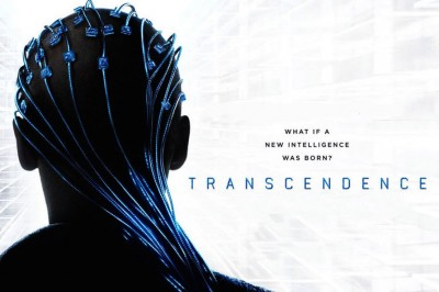 Transcendence  Movie Poster Wallpaper