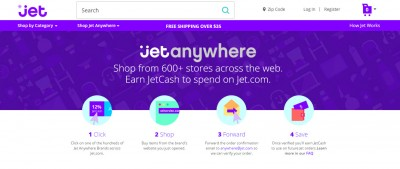 Jet.combannerallowsyoutoshopfrom+storesacrossthewebandearnJetCash