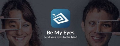 Be My Eyes: Lend your eyes to the blind via iPhone app