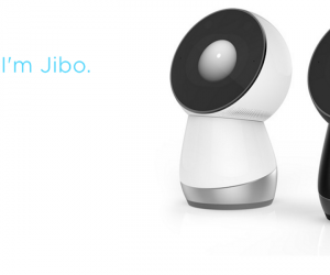 Jibo Is the Social Robot Companion That Has Raised over $40 Million