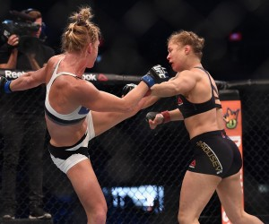 What Every Entrepreneur Can Learn from Ronda Rousey
