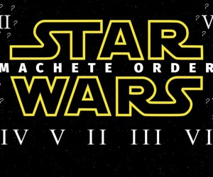 How 'The Force Awakens' Fits Into the Star Wars Machete Order