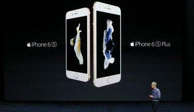 Apple iPhone S battery bug
