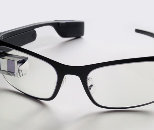 Google Glasses, which are no longer in tech news much