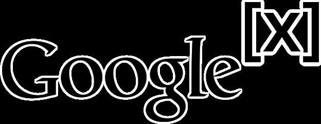 new Google X logo