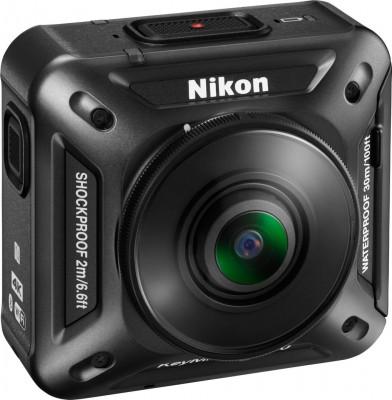 NikonKeyMissionActionCamera