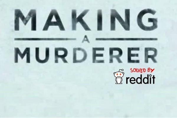 Making a Murderer true crime sub-reddit