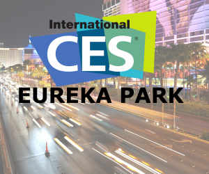 CES Recap: The Biggest Startups Out Of Eureka Park To Date