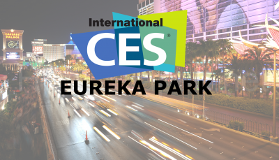 International CES Eureka Park