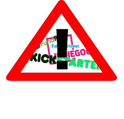crowdfunding indiegogo kickstarter