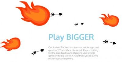 Bluestacks Gaming Platform