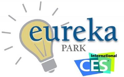 Eureka Park International CES logo