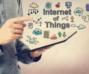 5 Internet of Things Startups to Watch Out For