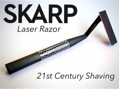 laser razor scam