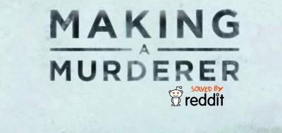 making a murderer reddit snapmunk