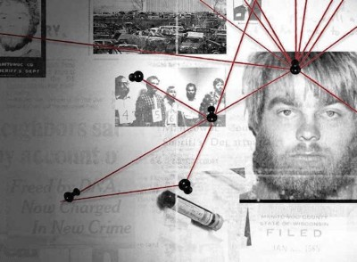 making a murderer startups criminal justice