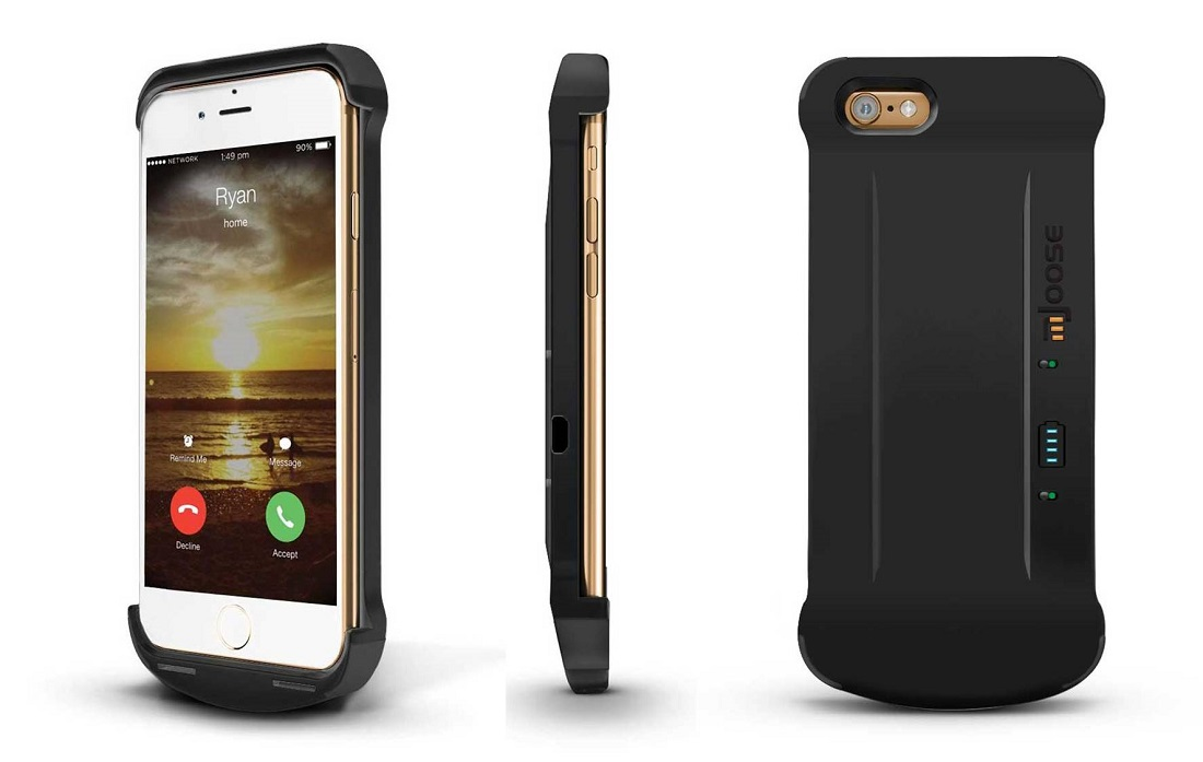 mJoose Phone Case Claims To Boost Signal Strength 100x