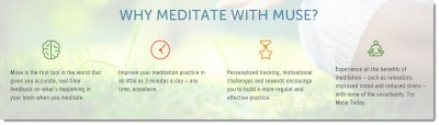 muse meditation headband