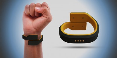 pavlok wearable wristband break bad habits