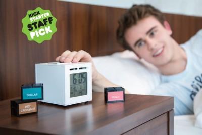 sensorwake scented alarm clock