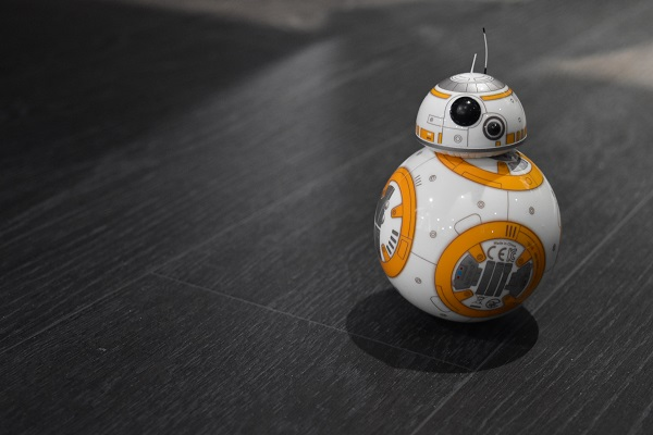 star wars the force awakens droid