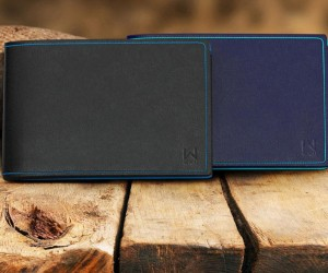 Smart Wallet Walli Tracks Your Wallet and What's Inside