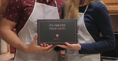 date night subscription service startups