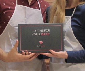 "Thanks To These Startups, 'D' Is for ""Date"" In a Box"