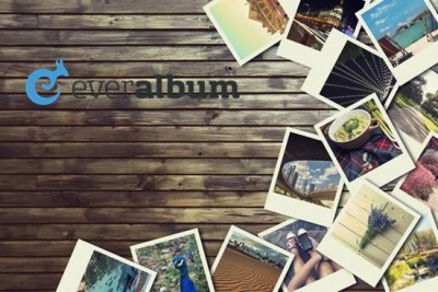 Everalbum photo organization app for Android