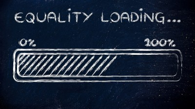 equality loading indicator for employment diversity