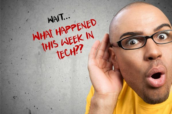 Snapmunk asking wait, what happened this week in tech