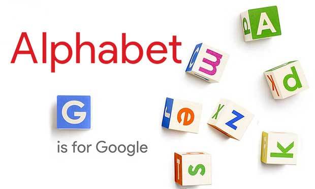 Alphabet, the parent company of Google