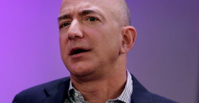 predicting company performance by looking at Jeff Bezos
