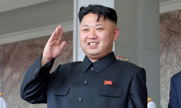 Kim Jong-un banning western tech