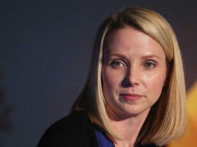 marissa mayer destroyer of startups