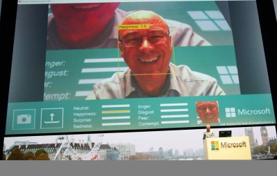 microsoft emotion recognition